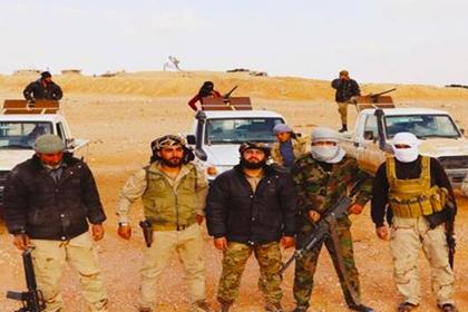 Джихадисты в Идлибе отказались сдавать оружие Турции