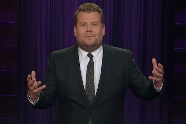 Телеведущий заступился за сравненный с пенисом Трампа грибочек