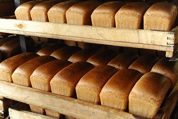 За дорогой хлеб начали наказывать