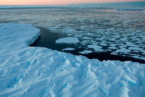 Описаны масштабы климатической катастрофы