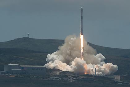 Россия присмотрится к SpaceX при создании своей многоразовой ракеты