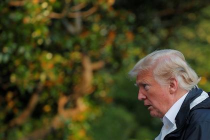 Трамп назвал худшую ошибку США за всю историю