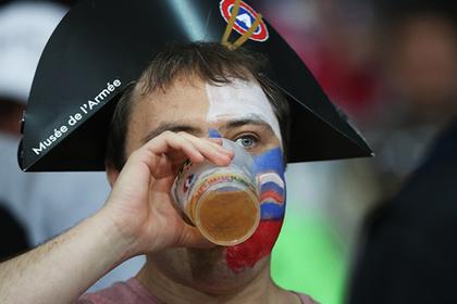 Минспорта вернет пиво на стадионы
