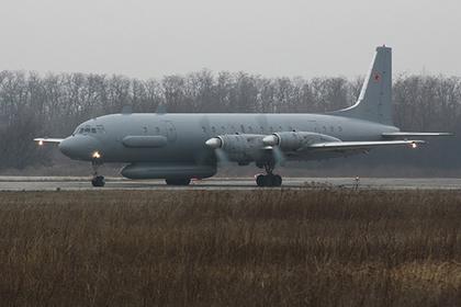Глава ВВС Израиля прилетит в Москву с данными о сбитом Ил-20
