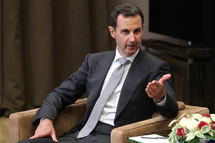 Кремль подтвердил получение послания от Асада по Ил-20