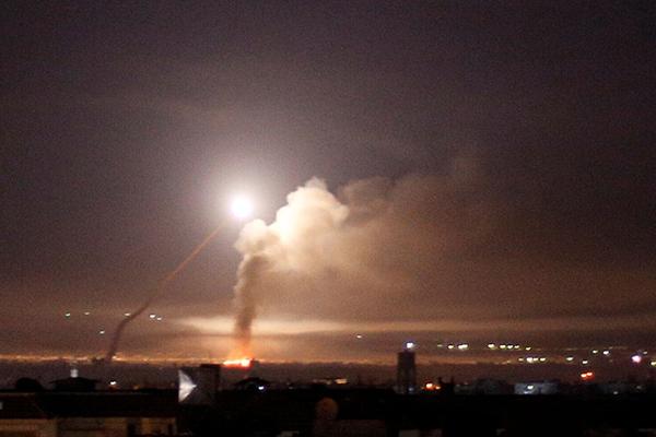 Минобороны объяснило роль системы «свой-чужой» в крушении Ил-20 в Сирии