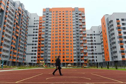 Названы округа Москвы с самыми дешевыми квартирами