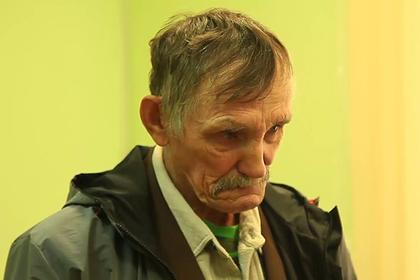 Российский ветеран получил год за мак на огороде и расплакался