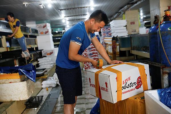 Китай нашел новых союзников в торговой войне с США