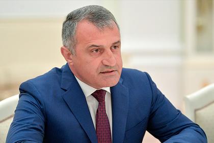 Южная Осетия потребовала признания от Грузии