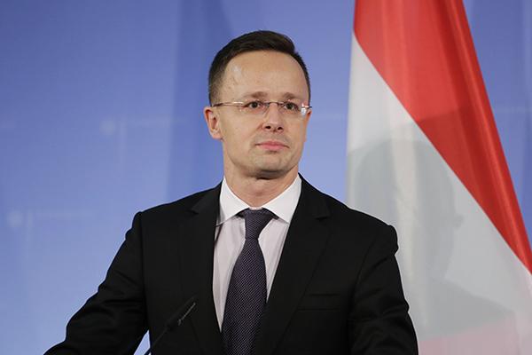 Венгрия ответила на угрозы Украины