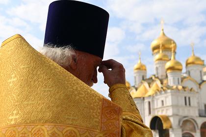 Киев пообещал защиту готовым выйти «из-под Москвы» верующим