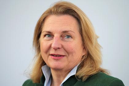 Карин Кнайсль