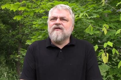 Алексей Меняйлов
