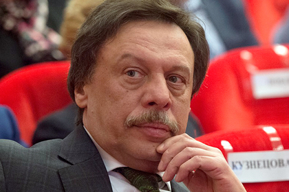 Михаила Барщевского обвинили в изнасиловании