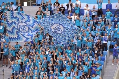 «Зенит» упустил победу в первом матче в Лиге Европы