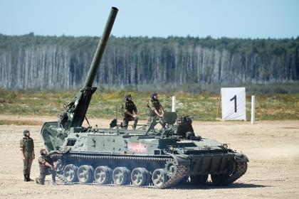 В США озаботились модернизацией российского «Бога войны»