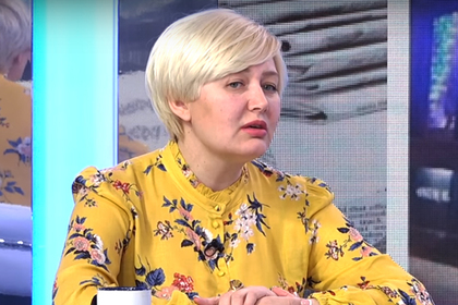 Лариса Ницой