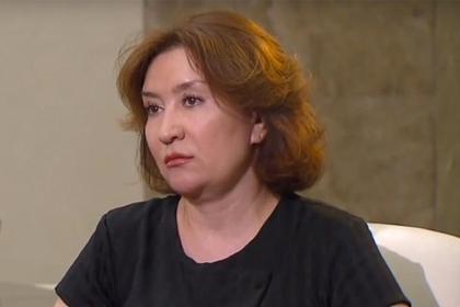 Елена Хахалева