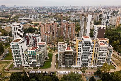Определены лучшие для квартиросъемщиков города России