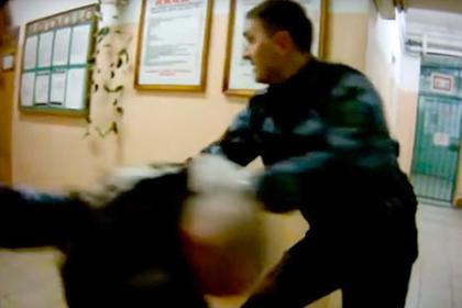 Число потерпевших по делу о пытках в колонии Ярославля возросло до пяти