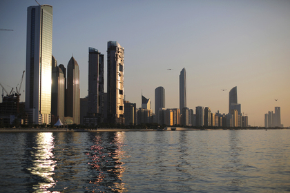 Абу-Даби признан самым неопасным  городом вмире