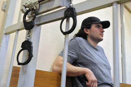 Бывший банкир Матвей Урин вышел на свободу