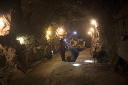 На уральской золотодобывающей шахте погибли два рабочих