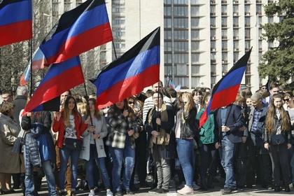 Раскрыты три компонента «тайного» западного проекта мира в Донбассе