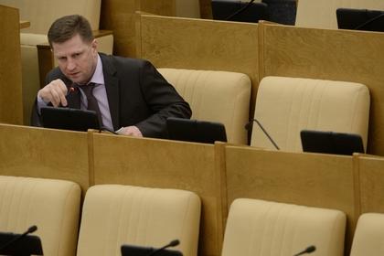 Кандидата от ЛДПР обвинили в незаконной агитации в Хабаровском крае
