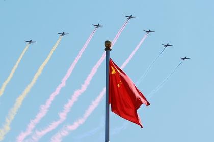 Китай отказал США в праве вмешиваться в российско-китайские дела
