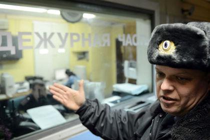 Россиянин-дезертир скрывался четверть века