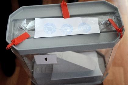 Ролик о вбросах на выборах в Хабаровском крае назвали провокацией