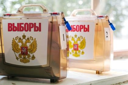 Видео с подвозом избирателей во Владимире оказалось фейковым