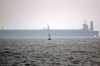 Американские санкции заставили Иран задействовать танкеры-призраки