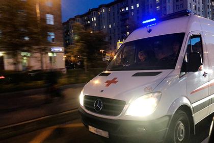В Петербурге расстреляли авторитета Корейца из тамбовской ОПГ