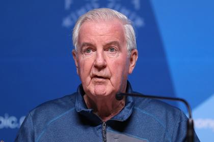 В WADA объяснились за восстановление российского спорта