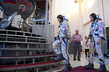 В России признали отсутствие денег на пилотируемую космонавтику