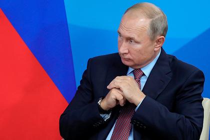 Майский указ Путина оказался под угрозой срыва