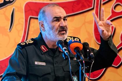 Иран пообещал мстить США за теракт на военном параде