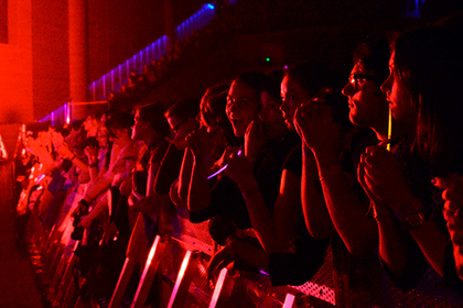 Русфонд отпразднует день рождения благотворительным концертом и аукционом
