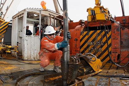 Нефтетрейдеры поверили в $100 забаррель
