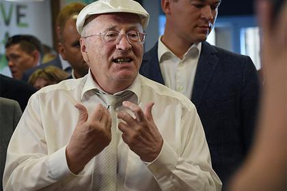 Жириновского вызвали на допрос