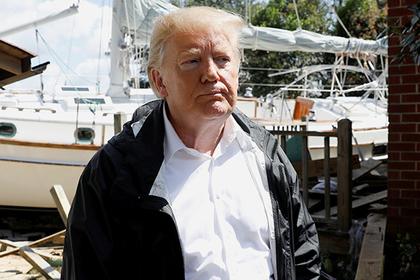 США окажутся под угрозой из-за «просчета» Трампа