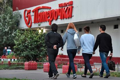Продавцы «Пятерочки» заперли подростка в холодильнике