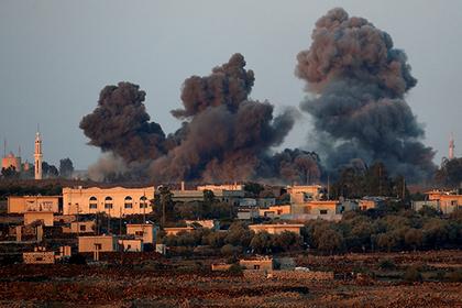 США напророчили усиление конфликта в Сирии из-за С-300