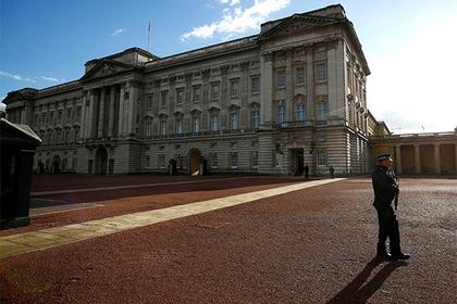 Туриста в Лондоне задержали из-за запрещенной игрушки