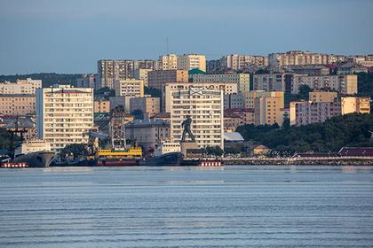Численность населения Сеероморска увеличилась благодаря Северному флоту