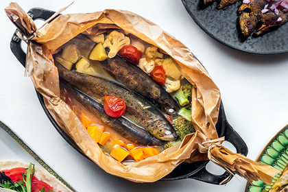В московском ресторане появилось эксклюзивное меню армянских блюд ко Дню независимости РА