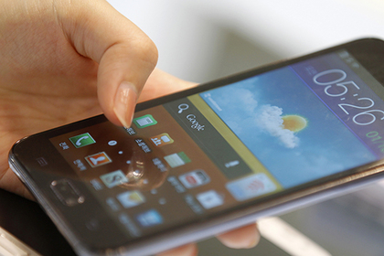 Пользователей Android атаковали российские мошенники